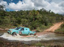 Patos de Minas e Presidente Olegário receberão o Rally Minas Brasil - Crédito: Gustavo Epifanio