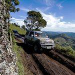 Suzuki Day abre a temporada 2020 nas trilhas de Gonçalves (MG)