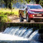 Mitsubishi Motors abre a temporada 2020 de ralis em Curitiba (PR)