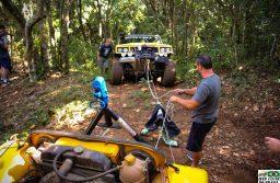 Dia do jipe 4/4 é comemorada com a 7ª Costelada na sede de campo do Jeep Clube do Brasil