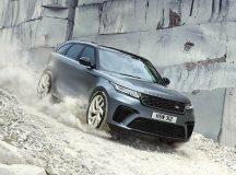Novo Range Rover Velar Svautobiography chega ao Brasil