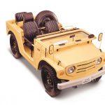 Suzuki completa 100 anos de inovação e 4×4