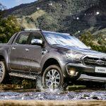 Ford mostra cinco curiosidades da Ranger em nova série de vídeos