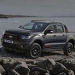 Ford lança a edição especial limitada Ranger Thunder