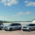 Modelos da Land Rover com primeira parcela para 120 dias e taxa 0% durante o mês de maio