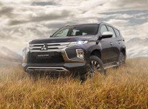 Mitsubishi Motors lança o Pajero Sport 2021, SUV mais luxuoso e tecnológico da marca