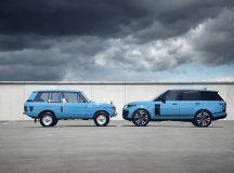 Range Rover celebra 50 anos com nova edição limitada