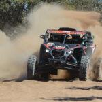 Bruno Conti/Filipe Bianchini e Edu Piano/Fausto Dallape encerram Rally Jalapão com pódio nos UTVs