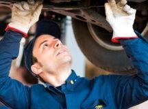 Amortecedores revisados garantem a segurança do veículo e seus ocupantes