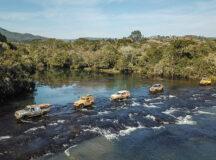 Transcatarina lança nova categoria: Passeio Expedition