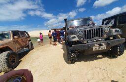 Jeep Beach 2020 é sucesso pelas dunas potiguares