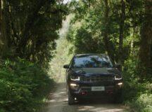 Jeep® lança filme em que mostra que em breve os planos irão virar realidade