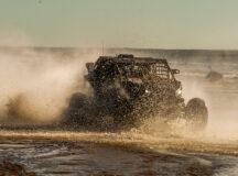 Território Motorsport disputa, nesta semana, o Rally Jalapão