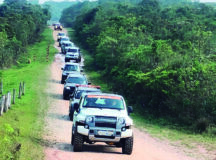 Trilha Solidária 3: Off Road e Pets