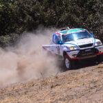 Rally RN 1500, emoção vai começar; Accert Competições já está em Campina Grande (PB)