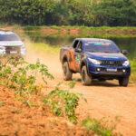Rali de aventura Mitsubishi Outdoor abre 17ª temporada com novos desafios e muito 4×4