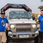 GS Racing faz dobradinha na Master na prova da Copa Troller em Sorocaba