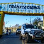 Transcatarina traz dicas para os novatos no mundo off-road