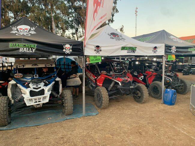 Bianchini Rally/Power Husky anuncia equipe para a 28ª edição do Sertões