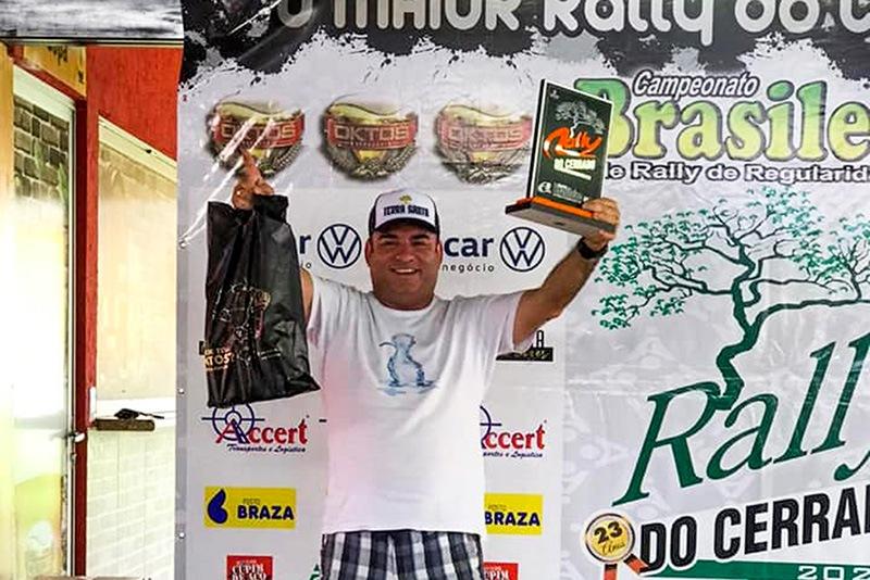 GS Racing Rally do Cerrado