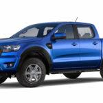 Ford lança kit de acessórios esportivos e off-road para a Ranger