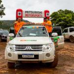 GS Racing é vice-campeã da etapa de Bragança Paulista do Mitsubishi Motorsports