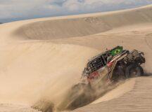 Território Motorsport fecha sociedade com Rica Suspensão e vai preparar amortecedores de competições