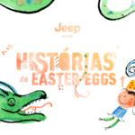 Na semana da criança, Jeep® dá vida à imaginação dos Jeepeirinhos