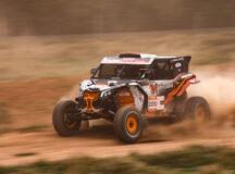 Território Motorsport aquece motores no Prólogo e larga para o 1º dia do Sertões