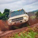 GS Racing vence prova do Mitsubishi Motorsports em Goiânia pela Master