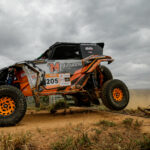 Território Motorsport faz balanço positivo com o título inédito de Luppi/Justo e mais dois pódios