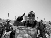 Tunico Maciel morre após acidente grave no Rally dos Sertões