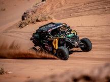 Com novo navegador e contrato renovado, Varela tenta o bicampeonato do Dakar