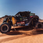 No dia mais difícil do Dakar, brasileiros sobem na classificação