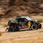 Dakar segue para o encerramento