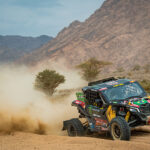 Quinze fatos marcantes do Dakar 2021