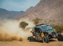 Quinze fatos marcantes do Dakar 2021