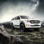 Ford Ranger conquista recorde histórico de participação nas picapes em 2020