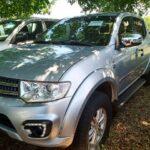 Leilão 22 de janeiro: Usina de Itaipu 17 veículos 4×4 diesel lances a partir de R$ 4.019,00