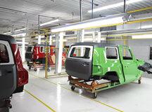 Crise: Ford anuncia fechamento da fábrica da Troller no Ceará