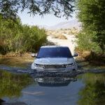 Land Rover apresenta a nova linha 2021 para o Discovery Sport e Range Rover Evoque