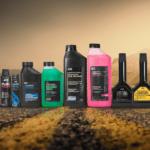 Strike Brasil lança linha de aditivos STK Shield com mais de 10 produtos diferentes