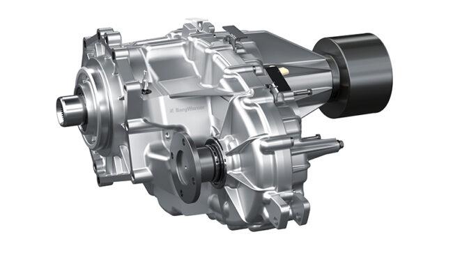 BorgWarner fornecerá caixas de transferência para SUV e Picape da Nissan