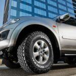 Pneu Grabber A/TX chega ao mercado brasileiro com proposta de eficiência no off-road e no asfalto