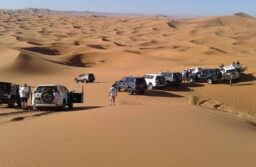 Inscrições abertas: Expedição Marrocos promete aventura inesquecível em 2021