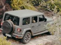"""Jeep® lança """"Aventura Sem Filtro: Mulheres na Trilha"""" e mostra as belezas da Chapada Diamantina"""