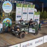 Competidores do Rally Piocerá 2021 iniciam jornada nesta quarta-feira (27/1)