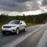 Land Rover anuncia modelo 2021 do Range Rover Velar com novo motor, design premiado e mais tecnológico