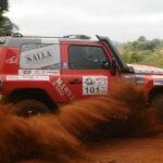 Rally Transparaná tem apoio do Governo do Estado do Paraná