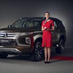 MIT Drivelines transforma o 4×4 da Mitsubishi em companhia de viagens de primeira classe